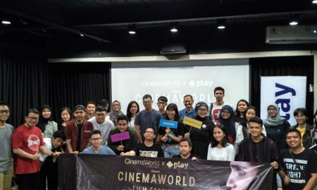 Cinemaworld Film Festival